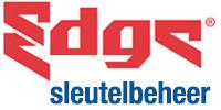 Logo en sleutels van het Edge® Key Control-systeem
